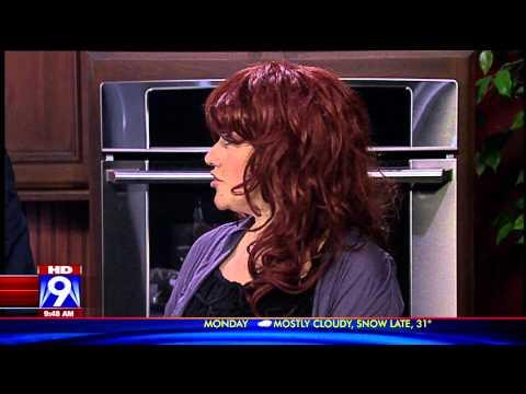 2011 Minnesota Monthly Food & Wine Experience  KMSPTV FOX 9   362011