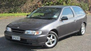 1995 Nissan Pulsar 5 Speed Manual Hatchback $1 Reserve!!!  $Cash4Cars$Cash4Cars$ ** SOLD