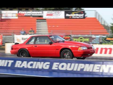 103 - Power and Speed - Jason Harding of Katech - Alex Corella Drag Week thumbnail