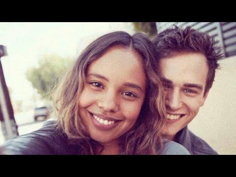 Alisha Boe and Brandon Flynn| Surrender - YouTube