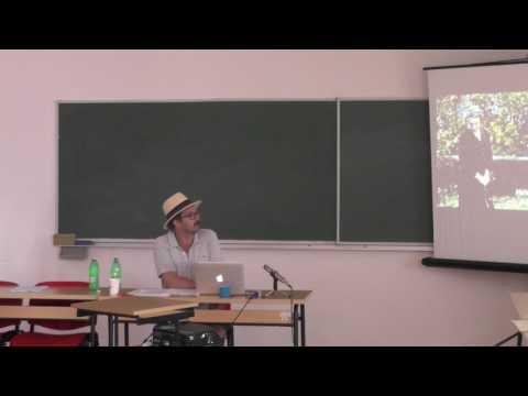 Alexi Kukuljevic : That Troubling Thing