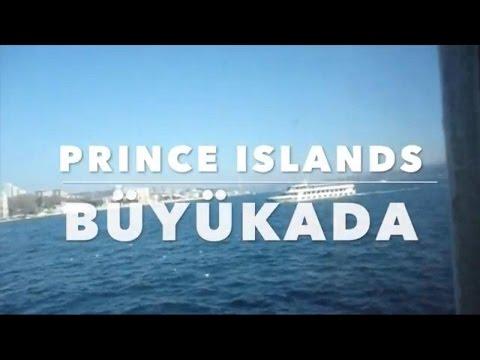 Prince Islands