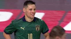 FIFA FUTSAL WORLD CUP 2020 - Bielorussia vs Italia Highlights
