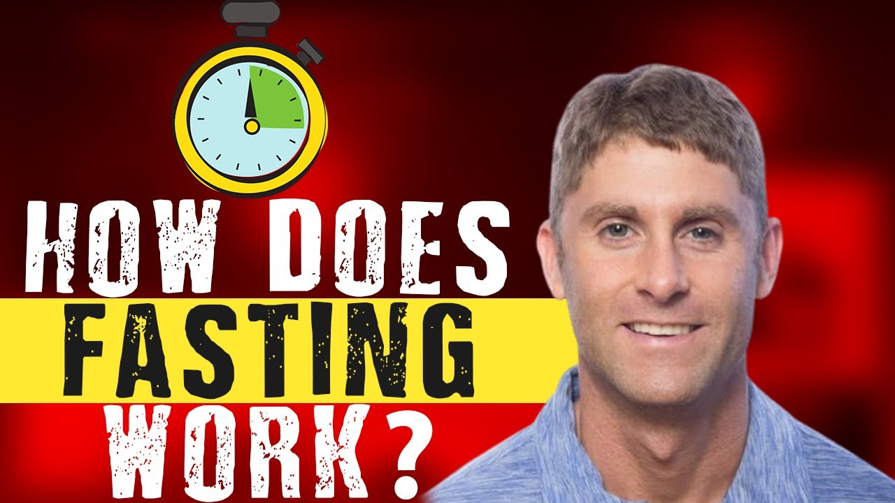 Download How to RESET YOUR METABOLISM with INTERMITTENT FASTING w/ Dr David Jockers