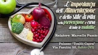 Marcello Pamio: alimentazione e stile di vita