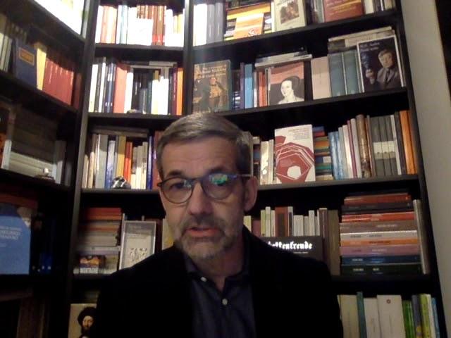 """Alessandro Zaccuri legge… Vittorio Sereni: """"Diario d'Algeria"""""""