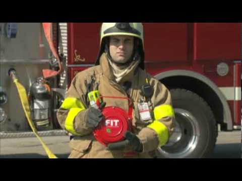 Brink: F.I.T the. Future of Firefighting