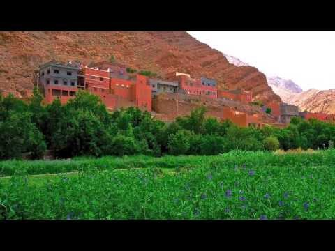 Ex Marrakech: Day Trip to Dades Valley and Todra Gorge: