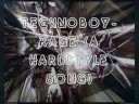 Technoboy- Rage (A Hardstyle song)