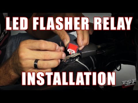 Honda CBR 600 F-M 1991 Indicator Relay 600 CC