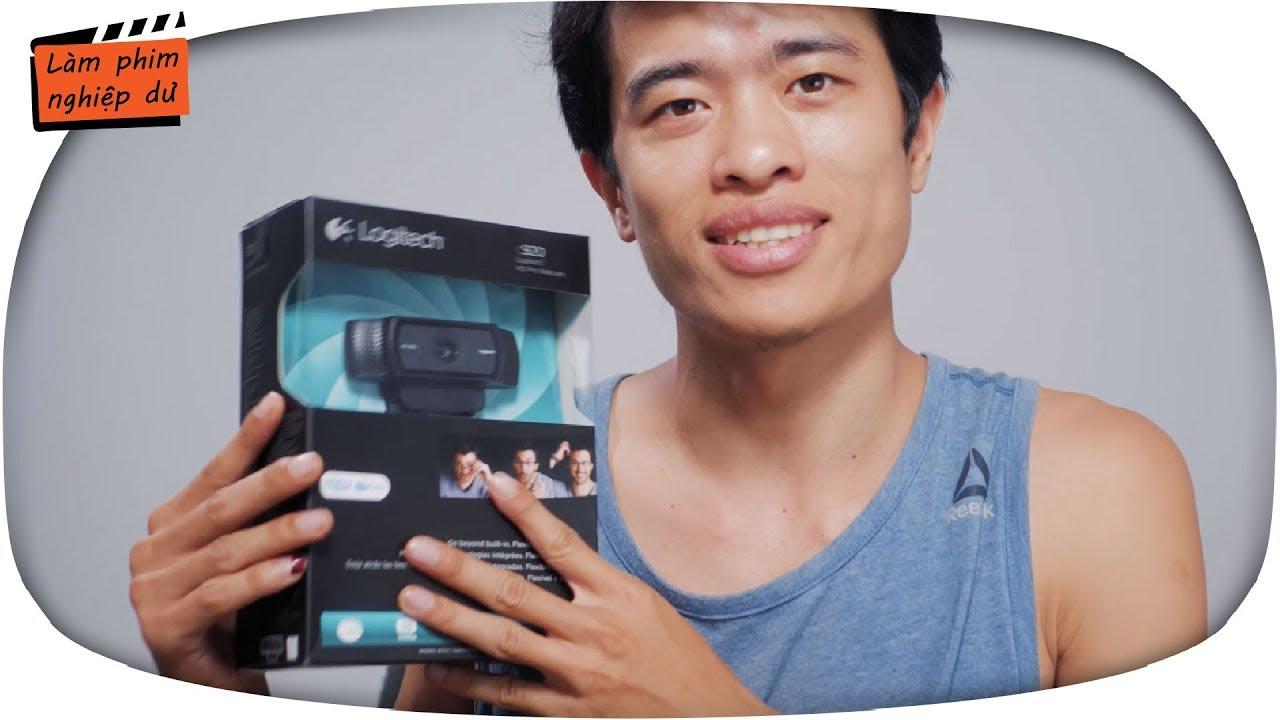 Livestream, quay vlog trong nhà ✅ 1.300.000đ ngon không ?
