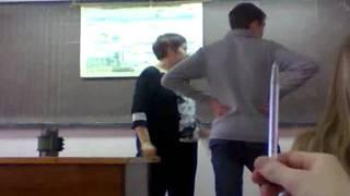 Веселые уроки Физики