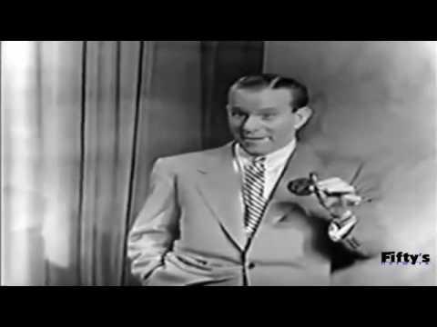 The George Burns & Gracie Allen Show S02 E07 Live Show #33