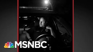 Police Officer On Warrior Mindset: We're Fighting This As A War, Yet We Live Here | All In | MSNBC