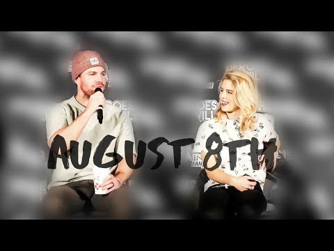 "stephen & emily || ""August 8th"""