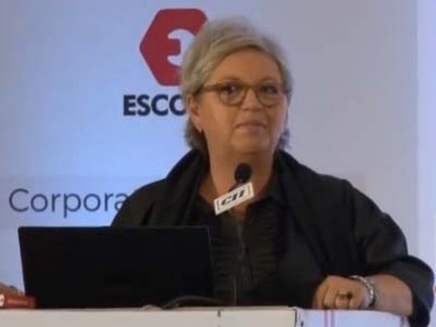 CII India Design Summit 2016: Marie Lundstrom, Creative Director, Home Furnishings, IKEA