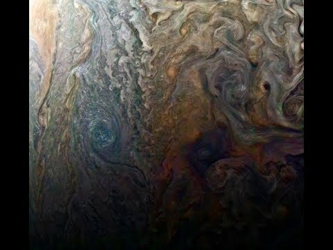 Jupiter Internal Structure and the First Juno Results