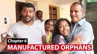 Download lagu Chapter 6/6: Reunion   Manufactured Orphans   CNA Insider