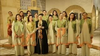 Amina Srarfi El'Azifet -Bahdha Hbibti-بحذا حبيبتي