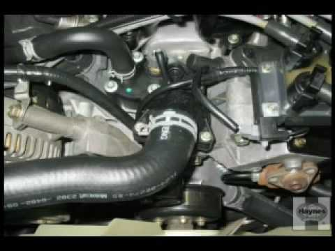 Cooling system repair  YouTube