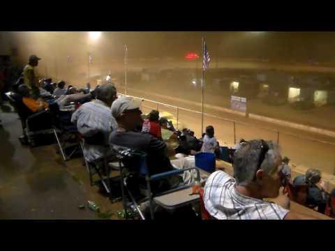 Friendship Motor Speedway(OPEN WHEEL MODZ 5-20-17