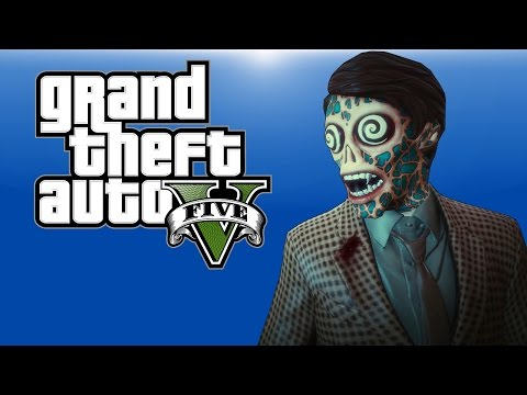 GTA 5 PC Online (ADVERSARY MATCHES!!!) Gameshow Time!