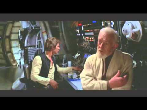 Star Wars – Elements of Science Fiction Definition of SciFi Part II Showcasing Pure Aesthetic Appeal