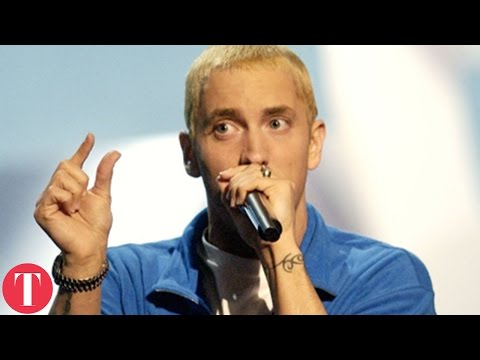 20 Things You Didn't Know About EMINEM
