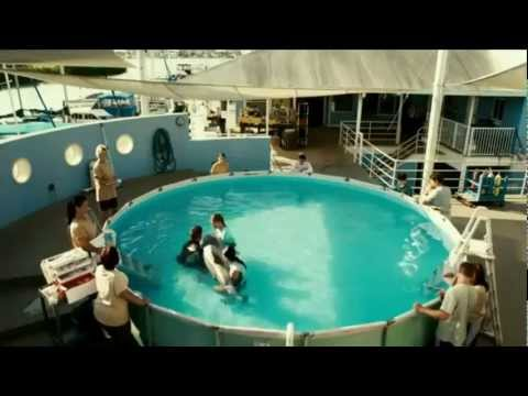 L'incredibile storia di Winter il delfino – Dolphin Tale (trailer ita HD)