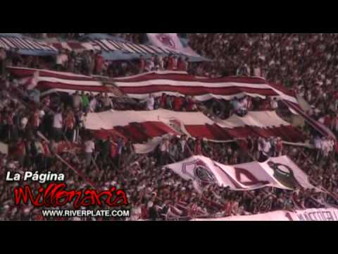 """Ohh vamos River Plate + gol"" - http://www.riverplate.com"