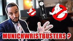 Who is Munichwristbusters & Erwin Sattler 🤔
