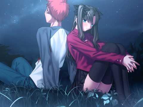 Ever-present Feeling ~ Kie nai Omoi 消えない想い