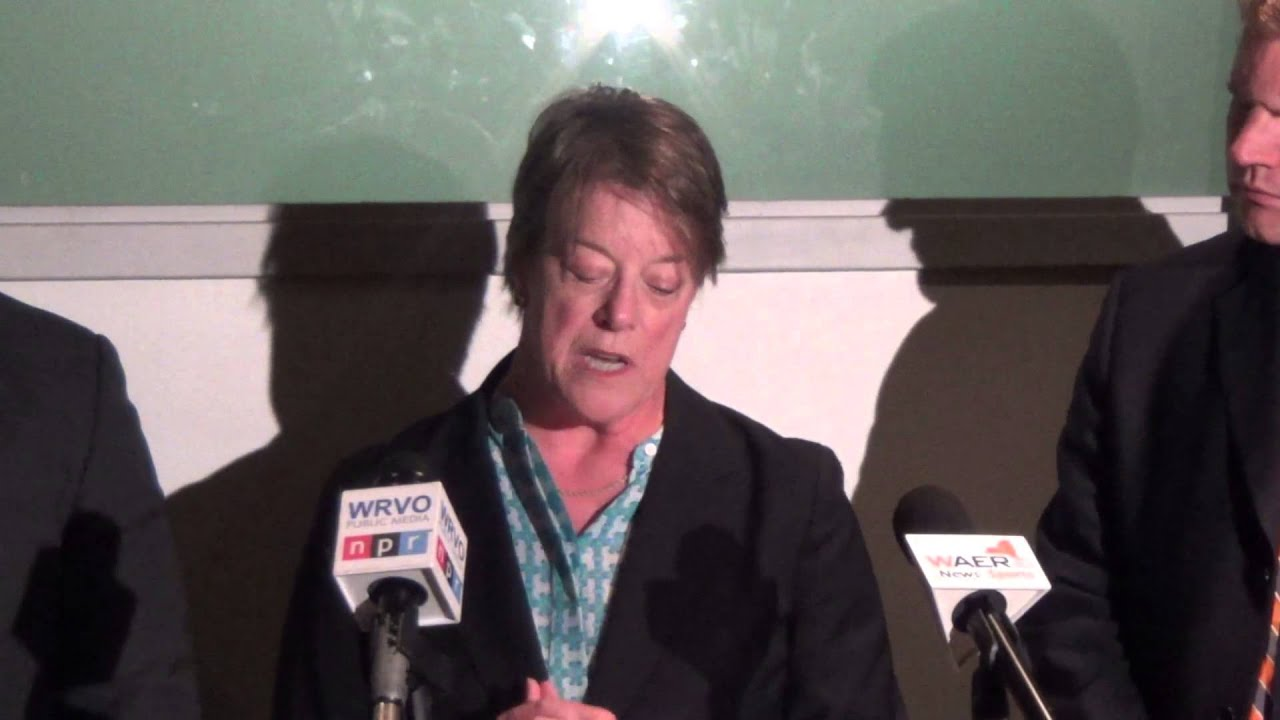 Cayuga County Administrator Suzanne Sinclair expected to resign March 10