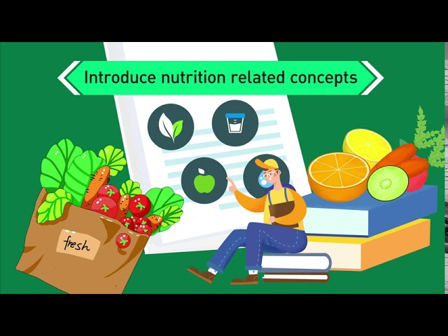 Cultivating Health Conscious High School Students through Nutrition Education