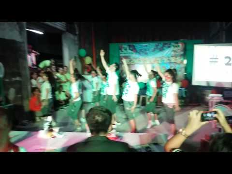 Wing-on 11th Anniversary Employees Night Dance Competition