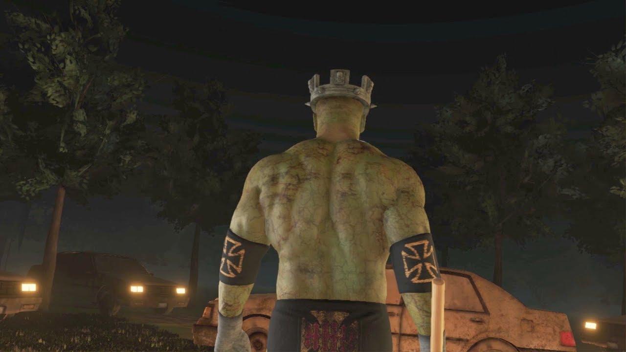 WWE 2K19' Hands-On Impression: Breaking Down MyCareer, Road
