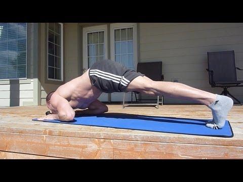 Basic Home Workout No Equipment Calisthenics Training (10+) Exercises
