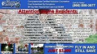 Alcohol Rehab Maine | (866) 886-3677 | Alcoholism Treatment Center ME