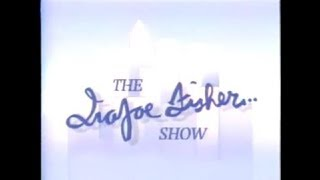The Ira Joe Fisher Show at DisneyWorld 1986 -