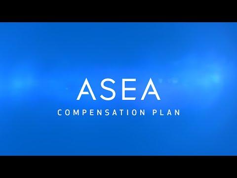 ASEA Compensation Plan Full Training