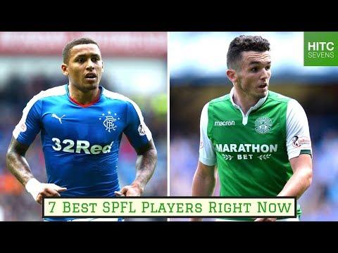 7 Best Scottish Premiership Players Outside of Celtic | HITC Sevens