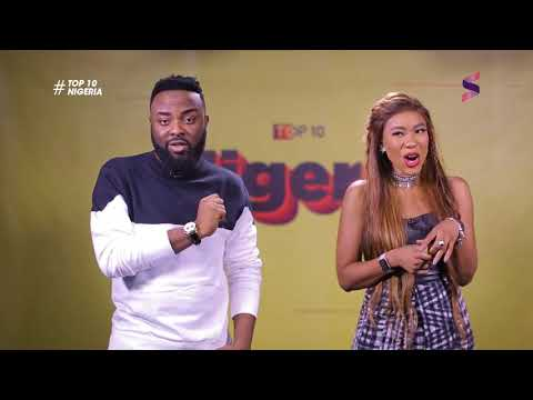 Starboy's 'Soco' ft. Wizkid knocks Mr. Real's 'Legegbe' for no. 1 | Top 10 Nigeria Countdown