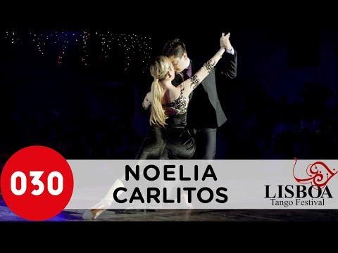 Noelia Hurtado and Carlitos Espinoza – Arrabal, Lisbon 2018 – #NoeliayCarlitos