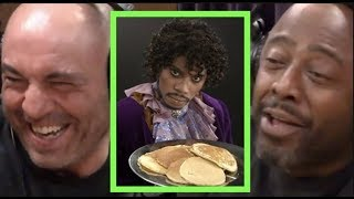 The Impact of Chappelle's Show | Joe Rogan & Donnell Rawlings