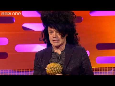 Michael Sheen does Graham Norton does Katie Price  The Graham Norton   P  BBC One