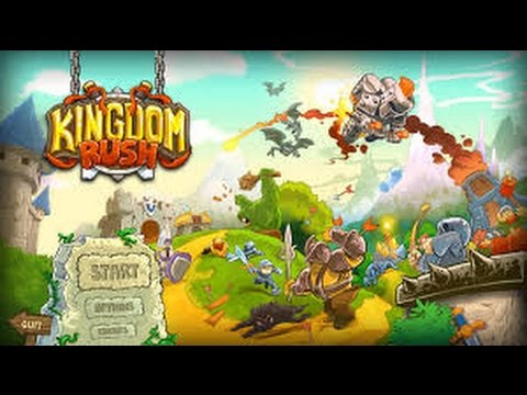 Kingdom-rush (2) tech amiable.
