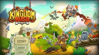 PC Games - Kingdom Rush Steam version 2.2 - Free download