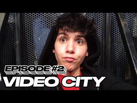Sulivan on the road #2 - Je réagis à Video City !