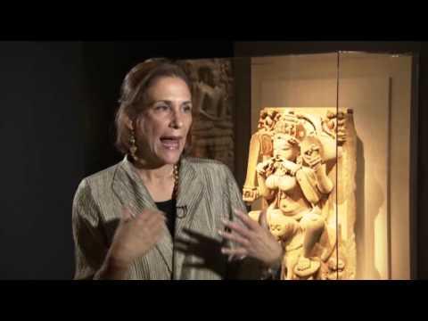 New Exhibit Focuses on Art of Yoga