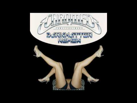 Chromeo - Fancy Footwork (DarkMatter Remix)